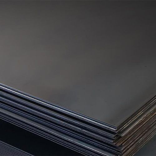 Siyah Metal Sac - Profil Sac Satış
