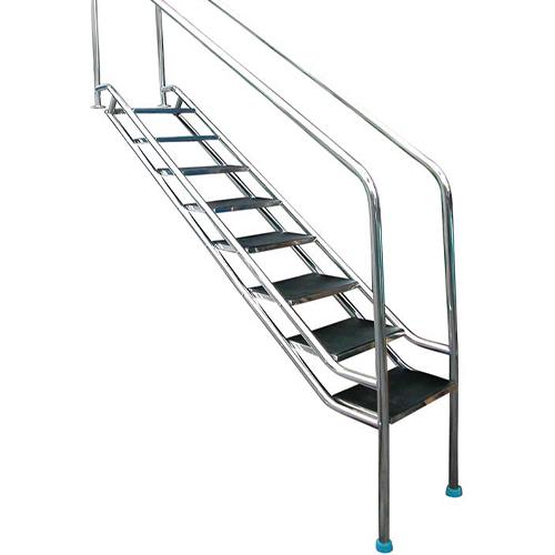 Dereceli Basamak ve Merdiven İmalatı - Profil Sac Satış